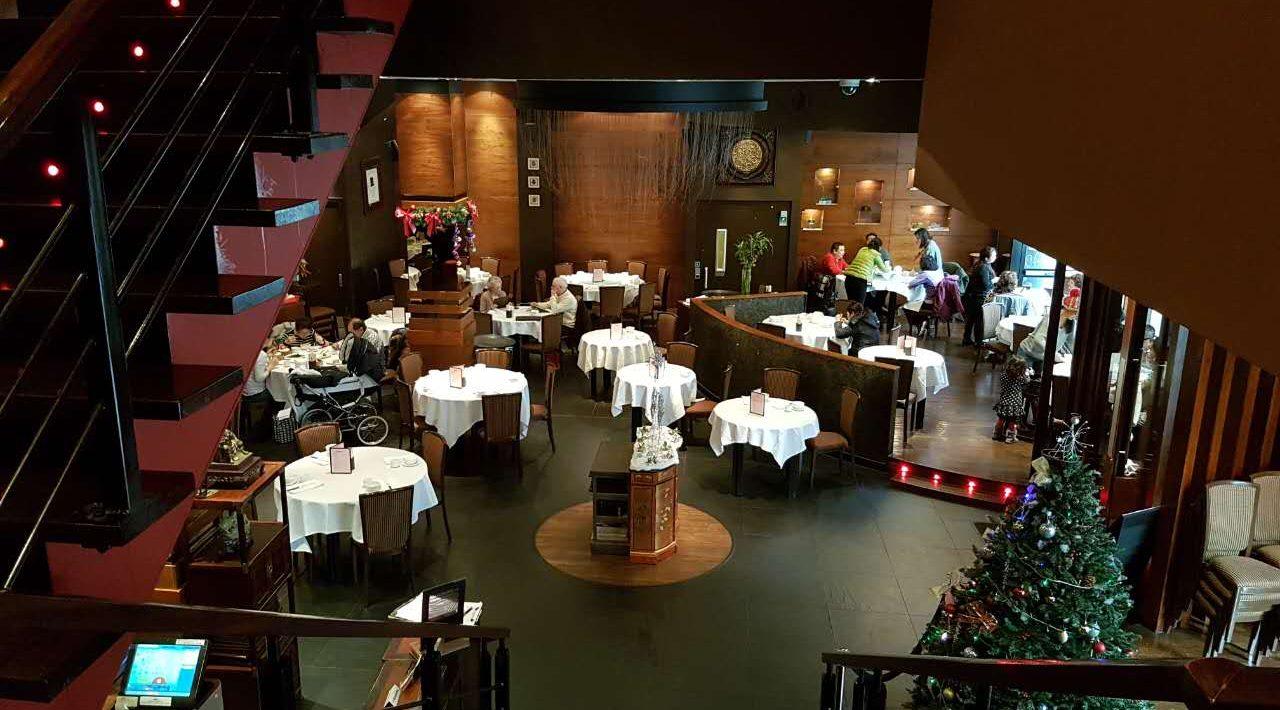 Mr Man S Restaurant Nottingham City Centre